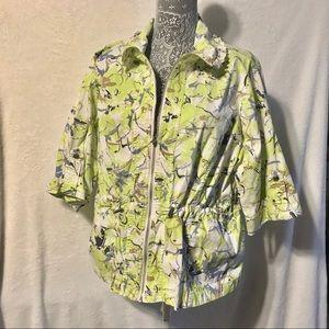 WESTBOUND 1/2 sleeved summer coat